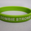 Zombie Strong wristband